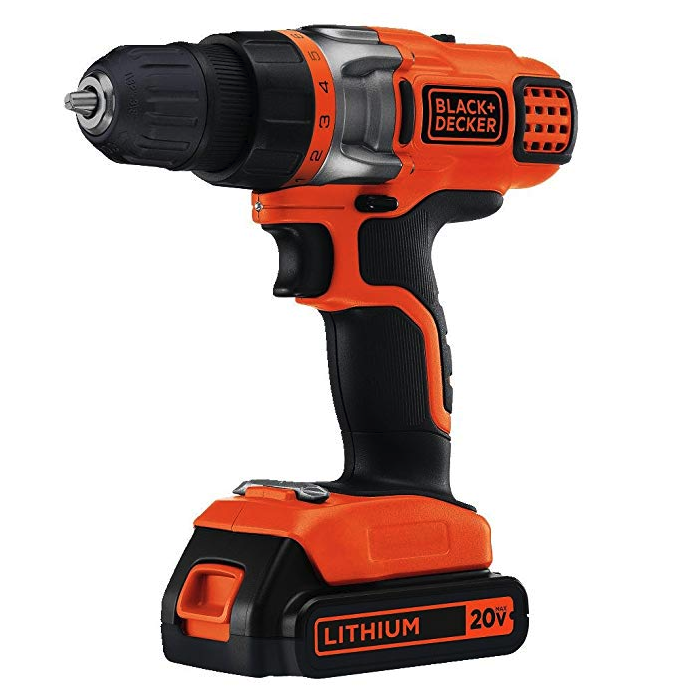 Best Cordless Drill 2020.8 Best Cordless Drills For 2020
