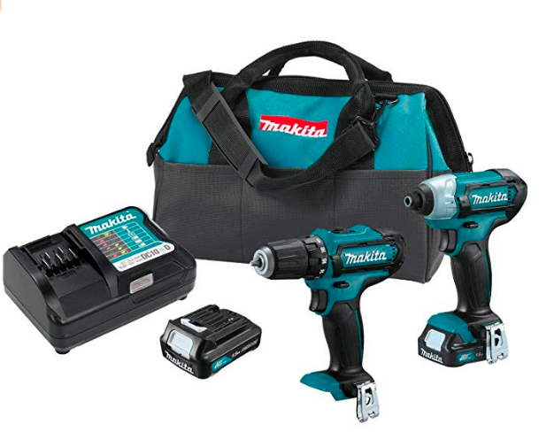 Best Cordless Drill 2020.Best Power Tool Combo Kits For 2020