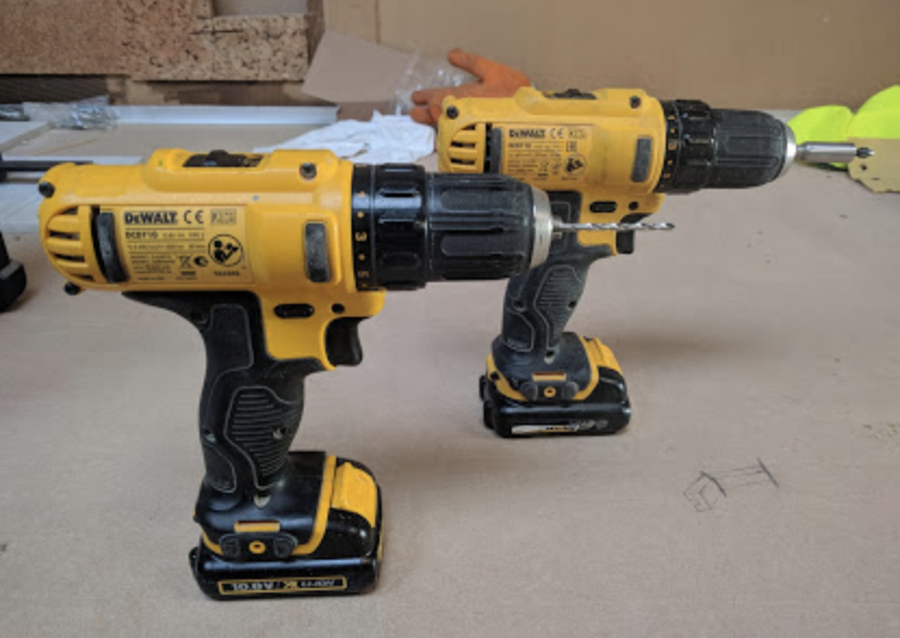 8 Best Cordless Drills for 2019 - used & reviewed by trade pro's