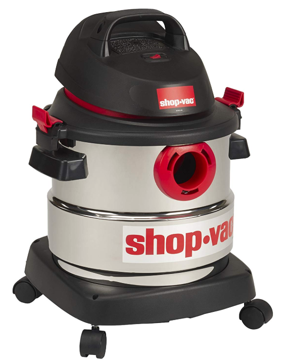 Best Vacuum Cleaners 2020.5 Best Industrial Vacuum Cleaners 2020